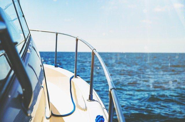 wynajem jachtów w grecji