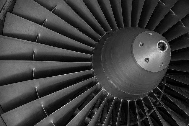 regeneracja turbin warszawa